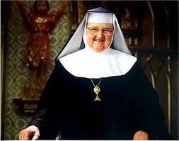 MotherAngelica