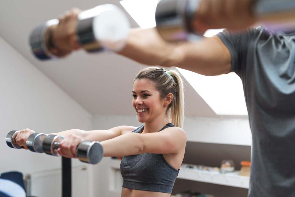 Frugal Fitness the YouTube Way