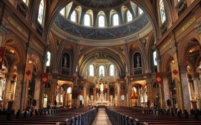 8 Bad Reasons to Leave the Catholic Church, and 1 Good Reason to Stay
