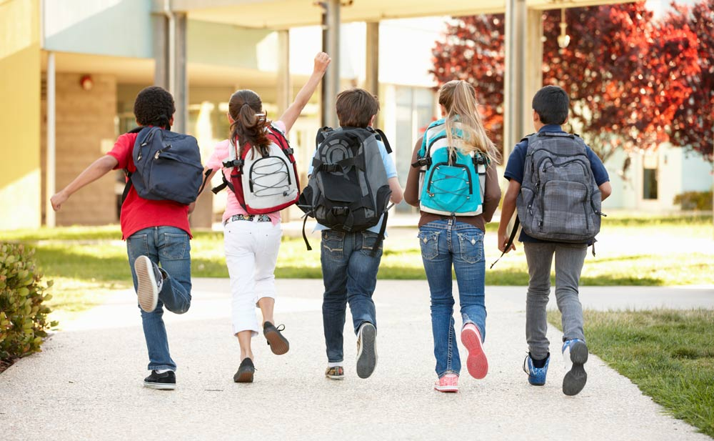 7 Tips for a New School Year