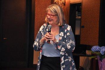 Dorothy Pilarski, Calling All Girls Evening 2018
