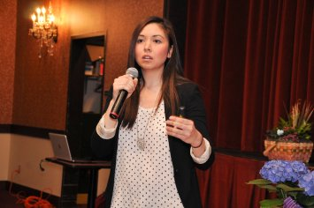 Dr. Jessica Chan Tai, Calling All Girls Evening 2018