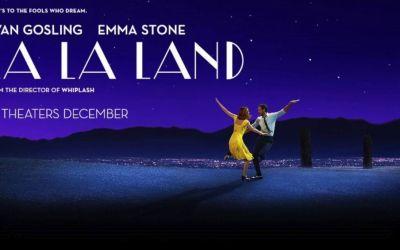 Movie Review: La La Land