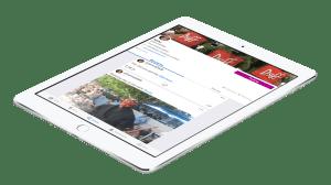 Themeparkhipster App Profile