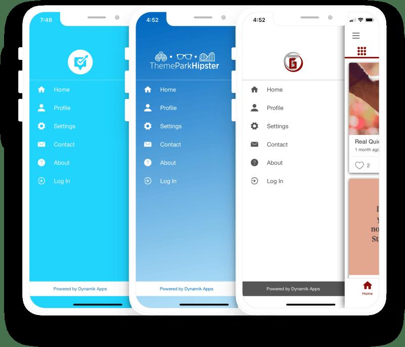 The Influencer App
