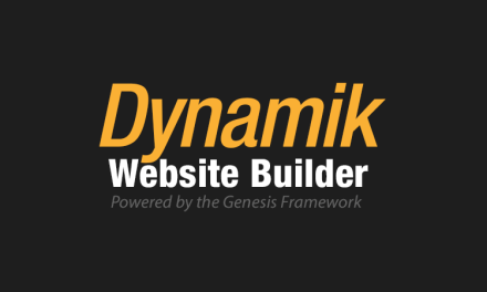 Dynamik Website Builder by Cobalt Apps.