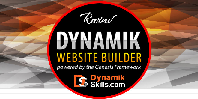 Dynamik Builder Review