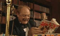 Episode 75 – Gag Manga Biyori 2