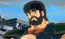 Episode 101 – Fist Of The North Star