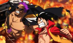 Episode 127 – One Piece Film Z