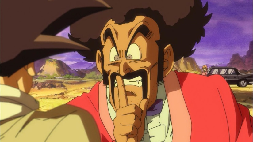 Let's Go Goku! Episode 1 –  The Peace Prize, Who'll Get the 100 Million Zeny?