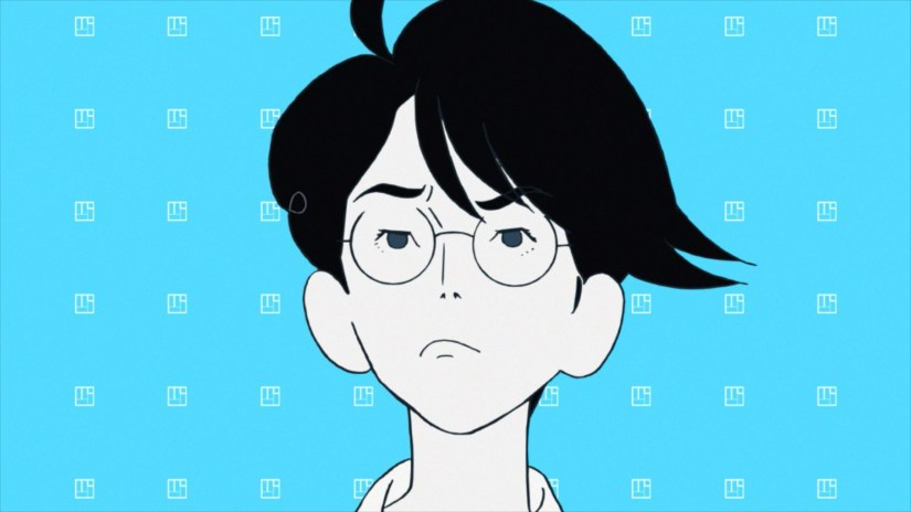 Episode 227 – The Tatami Galaxy