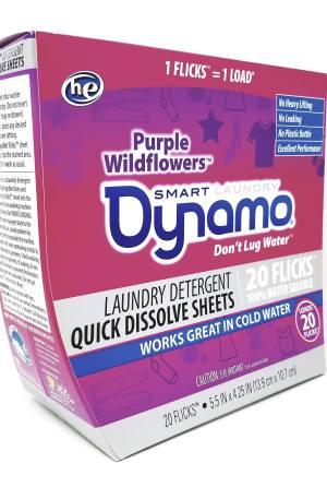 laundry sheets