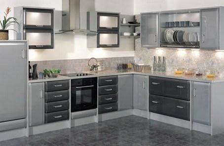 الجمع بين ألوان المطبخ ما لون لاختيار للمطبخ