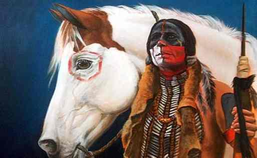 "Glenice Moore ""Cherokee"""