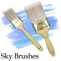 Sky Brushes by Dynasty