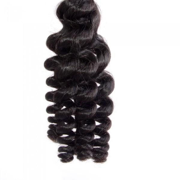 Loose Curly Bundlez 4 hanging