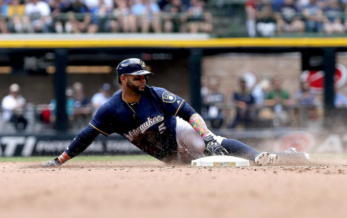 Another look at stolen bases and their value…