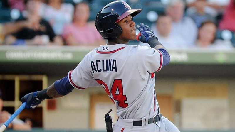 Grading the Dynasty Grinder Minor League Systems