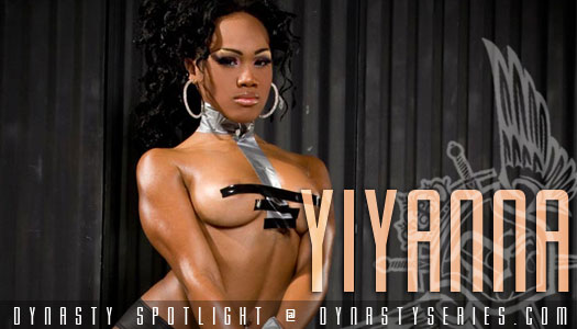 DynastySeries Spotlight: Yiyanna M. - courtesy of DynastySx