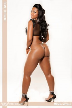 Mesha Seville Answers 21 Questions with PurpleCityDreamGirls.net