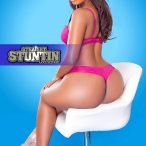 Previews of next issue of Straight Stuntin - with Portia, Emmaly Lugo, Nikki J and more