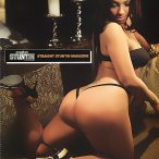 Envy in the latest issue of Straight Stuntin