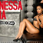 More Pics of Vanessa Nina - courtesy of IEC Studios and Club Play