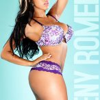 More Exclusives of Jeny Romero - courtesy of Frank Hotsauce and Artistic Curves