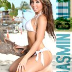 Jasmin Calle: Beachside - courtesy of Jose Guerra and Wet Couture Swimwear