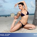 Sally Ferreira: Aviator Beach - courtesy of Jose Guerra
