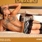 More Pics of Jasmine Santiago: Private Room - courtesy of Jose Guerra
