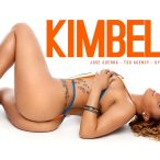 Kimbella: It's Game Time - courtesy of Jose Guerra and TSD Agency