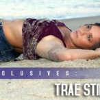 Trae Stiles: Cut Offs - courtesy of Yohance DeLoatch