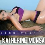 Katherine Monsalve - courtesy of Yohance DeLoatch and Artistic Curves