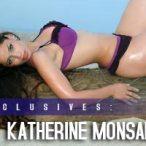Katherine Monsalve - courtesy of Yohance DeLoatch and Artistic Curves