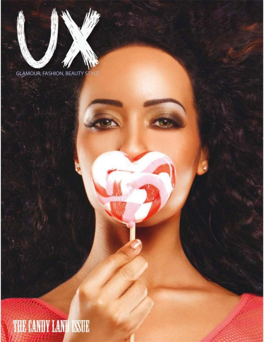 Preview of UX (Urban Xhibition) Magazine Issue 3 - courtesy of Rho Photos