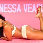 More Pics of Vanessa Veasley: Beautiful V - courtesy of IEC Studios