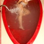 Esmee Luciano: Heart Shaped Valetine's - courtesy of Frank D Photo