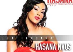 Hasana Nvus