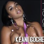 Keani Cochelle in CRED Magaznine - courtesy of 1208Models