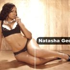 Natasha Georgette in latest issue of Dynasty Magazine