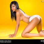 Introducing...Desiree Allysha - Visual Cocktail