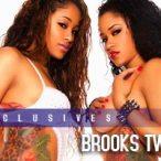 The Brooks Twins: Double Your Pleasure - Urban Soul Photohgraphy