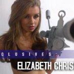 Elizabeth Christine: T.I.T.S. Brand Behind the Scenes - Arabelle Modeling