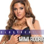 Mimi Rodriguez: Shot Out of a Cannon - Frank D Photo