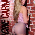 Introducing...Racine Caramel - Maurice Chatman