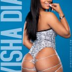 Exclusives of Ayisha Diaz: String Theory - Jose Guerra