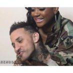 P.R. Rocket shoots with Suga Shane for Urban Chronicals Magazine