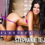 Exclusives of Stephanie Tejada - Secret Photography